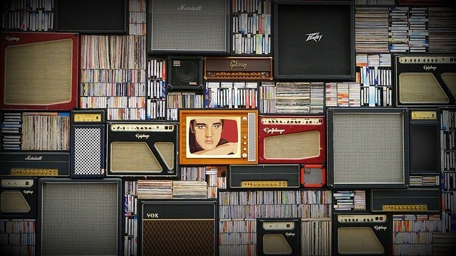 How to store old photos, music, videos and vinyl records